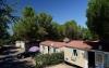 Mobilheime in der Domaine Plein Air la Pinède in Cap d'Agde im Languedoc