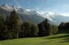 Golfclub Chamonix Mont Blanc