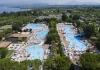 Ferienwohnungen in Lazise im Ferienpark Piani di Clodia