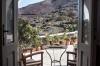 Agnadi Villa Santorini bietet Zimmer mit Frühstück