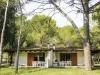 Ferienwohnungen im Camping Village Belvedere Pineta an der Adria