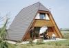 Ferienhäuser an der Nordsee in Butjadingen